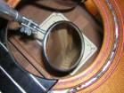 Inspecting the Classical Guitar Braces
