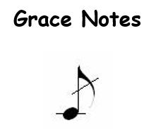 Note Symbols for Classical Guitar 15