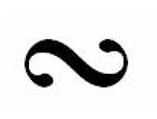 Note Symbols for Classical Guitar 35