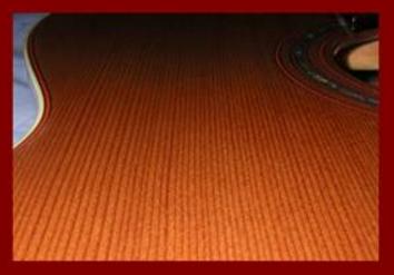 Classical Guitar Cedar Top