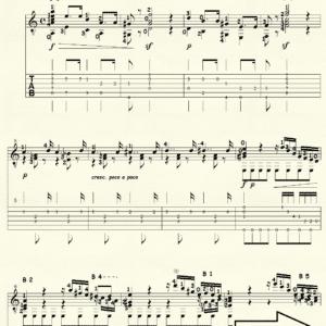 Grand Overture Op 61
