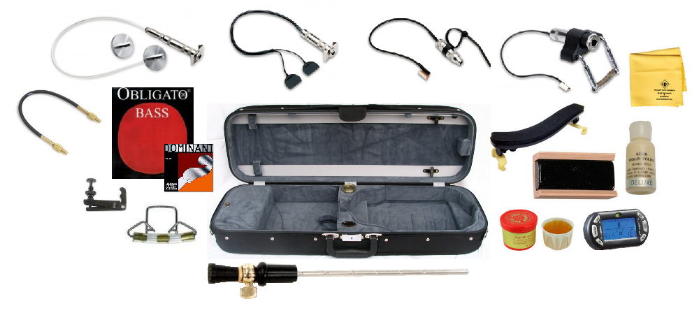 cgsmusic Accessories